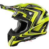 Airoh Aviator 2.1 Arrow yellow fluor