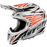 Airoh Aviator 2.1 Valor orange gloss