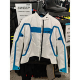 SCOTT BLOUSON WOMEN