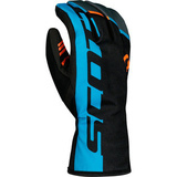 SCOTT SPORT GT GORETEX BLUE/ORANGE