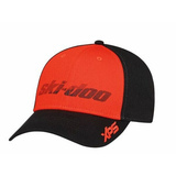 SKI-DOO XPS CAP RED/ROUGE